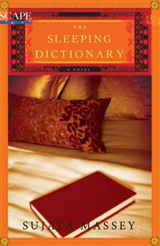 The Sleeping Dictionary, Sujata Massey
