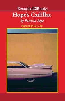 Hope's Cadillac, Patricia Page