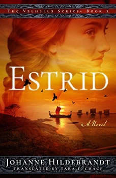 Estrid, Johanne Hildebrandt