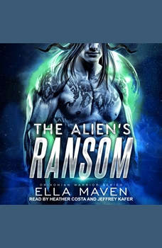 The Alien's Ransom, Ella Maven