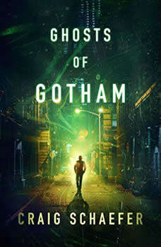 Ghosts of Gotham, Craig Schaefer