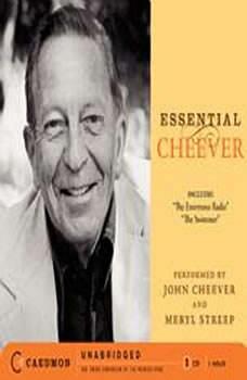 Essential Cheever, John Cheever