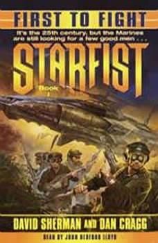 First to Fight: Starfist, Book I, David Sherman