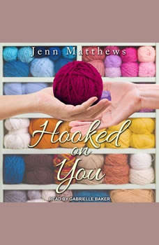 Hooked on You, Jenn Matthews
