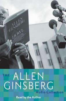 Allen Ginsberg Poetry Collection, Allen Ginsberg