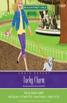Beacon Street Girls #8: Lucky Charm, Annie Bryant