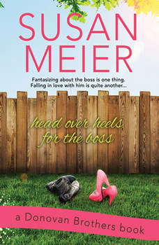 Head Over Heels for the Boss, Susan Meier