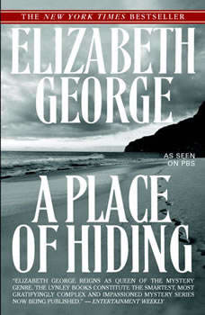 A Place of Hiding, Elizabeth George