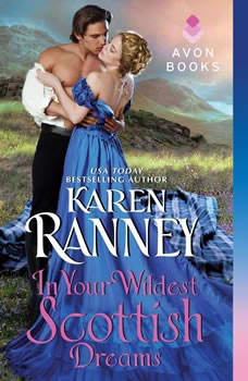 In Your Wildest Scottish Dreams, Karen Ranney