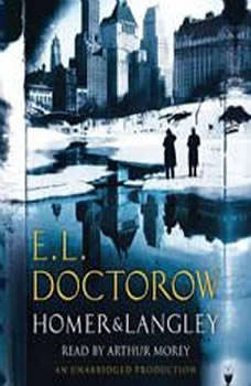 Homer & Langley, E.L. Doctorow