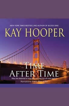 Time after Time, Kay Hooper