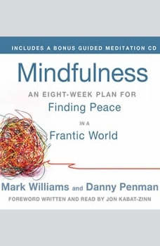 Mindfulness, Mark Williams