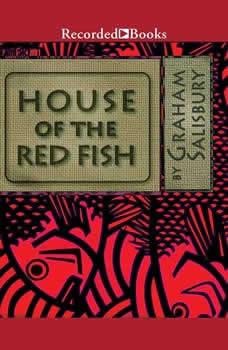 House of the Red Fish, Graham Salisbury