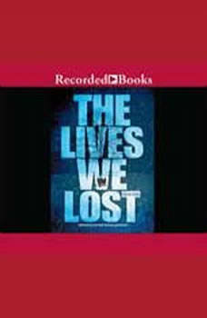 The Lives We Lost, Megan Crewe