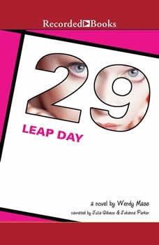 Leap Day, Wendy Mass