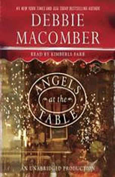 Angels at the Table: A Shirley, Goodness, and Mercy Christmas Story A Shirley, Goodness, and Mercy Christmas Story, Debbie Macomber