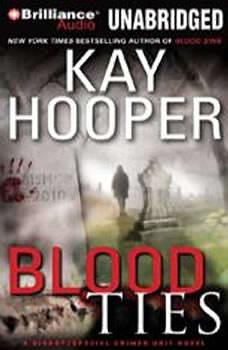Blood Ties, Kay Hooper
