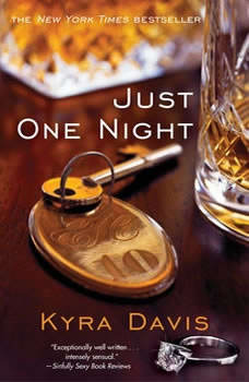 Just One Night, Kyra Davis