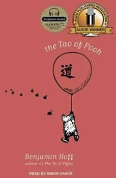 The Tao of Pooh, Benjamin Hoff