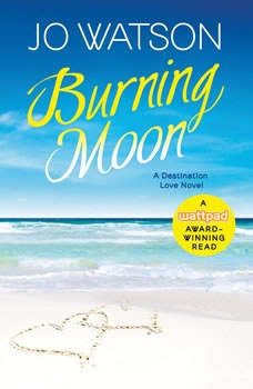 Burning Moon, Carly Robins