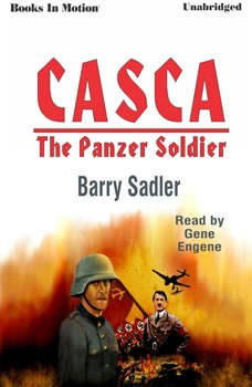 The Panzer Soldier, Barry Sadler