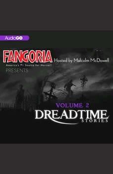 Fangorias Dreadtime Stories, Vol. 2, Unknown