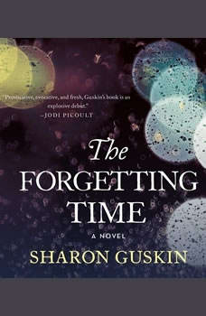 The Forgetting Time, Sharon Guskin