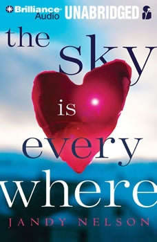 The Sky is Everywhere, Jandy Nelson