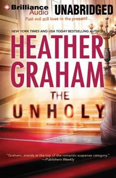 The Unholy, Heather Graham