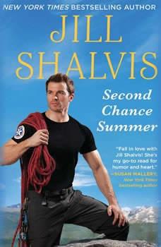 Second Chance Summer, Jill Shalvis
