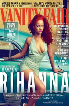 Vanity Fair: November 2015 Issue, Vanity Fair