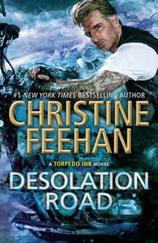 Desolation Road, Christine Feehan