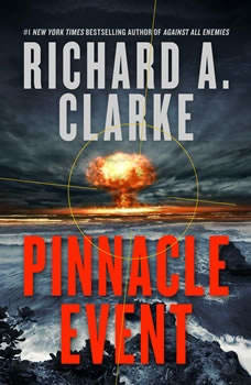 Pinnacle Event, Richard A. Clarke