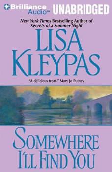 Somewhere I'll Find You, Lisa Kleypas