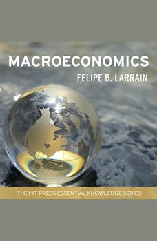 Macroeconomics, Felipe B. Larrain