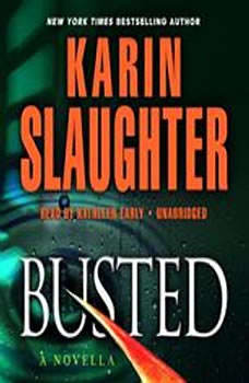 Busted, Karin Slaughter