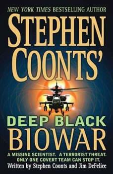 Deep Black, Stephen Coonts