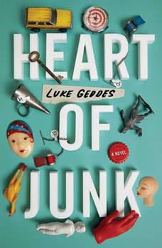Heart of Junk, Luke Geddes