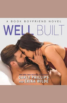 Well Built, Carly Phillips