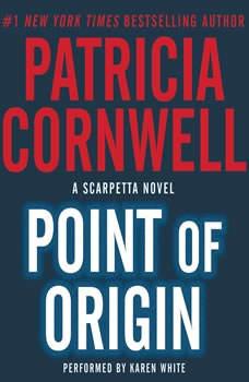 Point of Origin, Patricia Cornwell