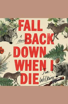 Fall Back Down When I Die, Joe Wilkins
