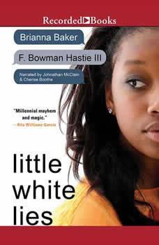 Little White Lies, Brianna Baker