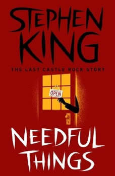 Needful Things, Stephen King