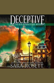 Deceptive, Sara Rosett