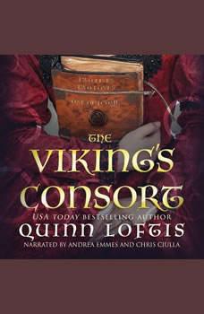 Viking's Consort, The, Quinn Loftis