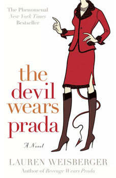 The Devil Wears Prada, Lauren Weisberger