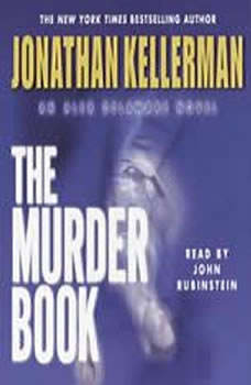 The Murder Book: An Alex Delaware Novel An Alex Delaware Novel, Jonathan Kellerman