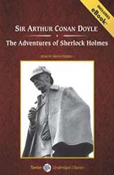The Adventures of Sherlock Holmes, Sir Arthur Conan Doyle