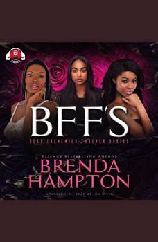 BFF'S, Brenda Hampton