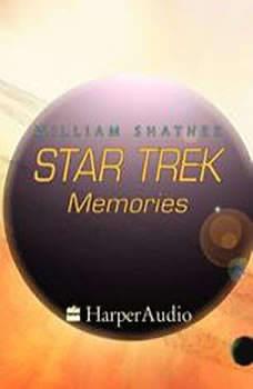 Star Trek Memories, William Shatner